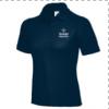 Ladies Highcliffe Branded Uniform